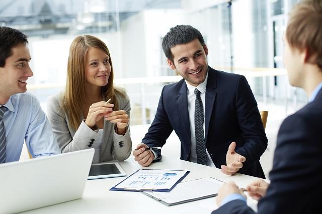 Bộ phận lương thưởng và phúc lợi (C&B) trong phòng nhân sự