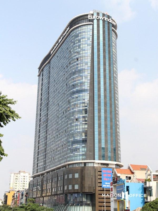 Tòa nhà Eurowindow MultiComplex Trần Duy Hưng, Cầu Giấy