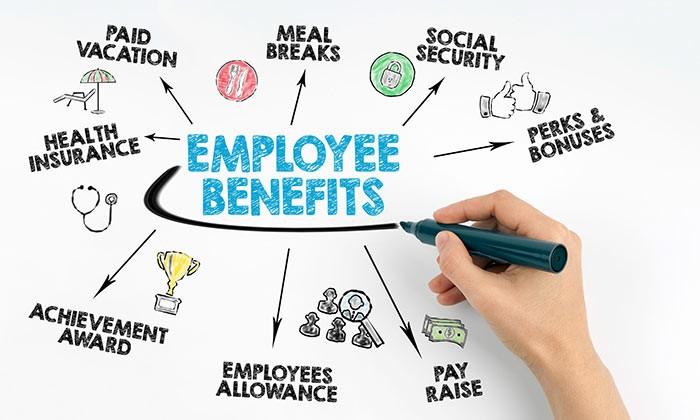 Nhóm công việc về lương thưởng và phúc lợi (C&B)