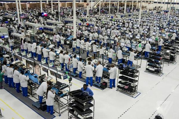 7 bộ phận không thể thiếu trong nhà máy