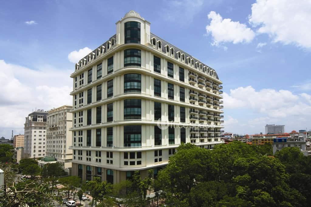 Văn phòng cho thuê quận Hoàn Kiếm