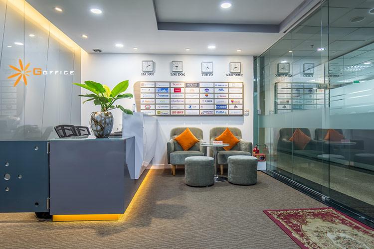 Công ty G-Office