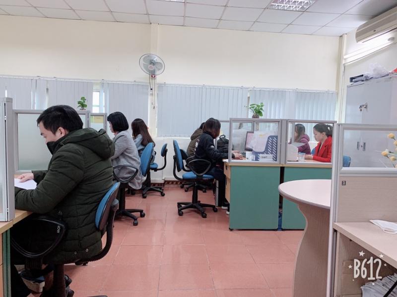 Công Ty TNHH Phát Triển Thương Mại Và Dịch Vụ Nhật An