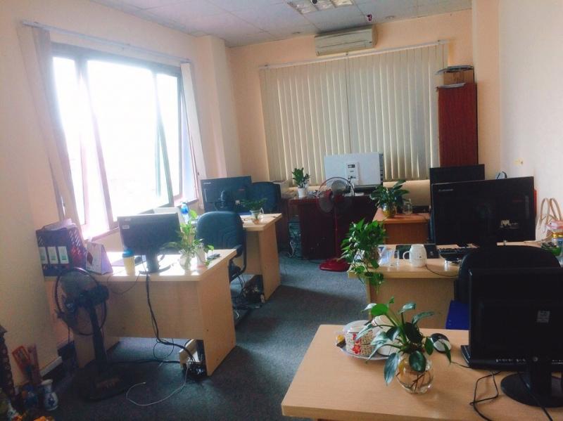 Công Ty còn cung cấp cả dịch vụ cho thuê văn phòng ảo với giá cả hợp lí.
