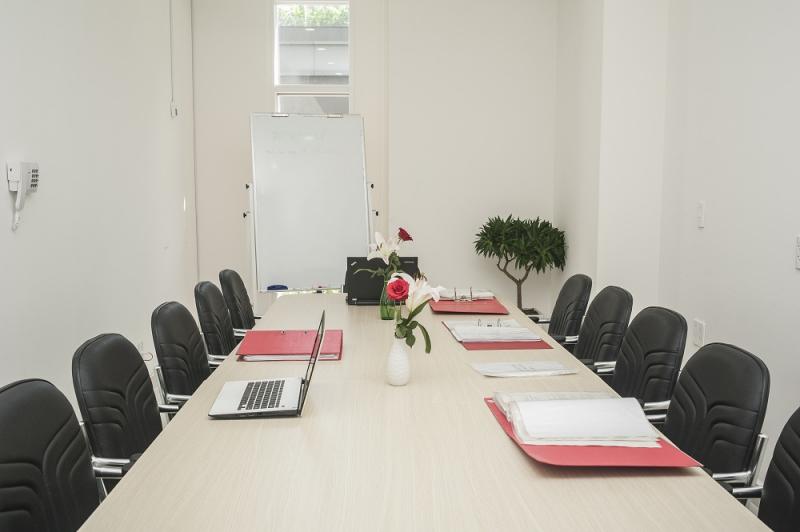 Vạn Tín Office