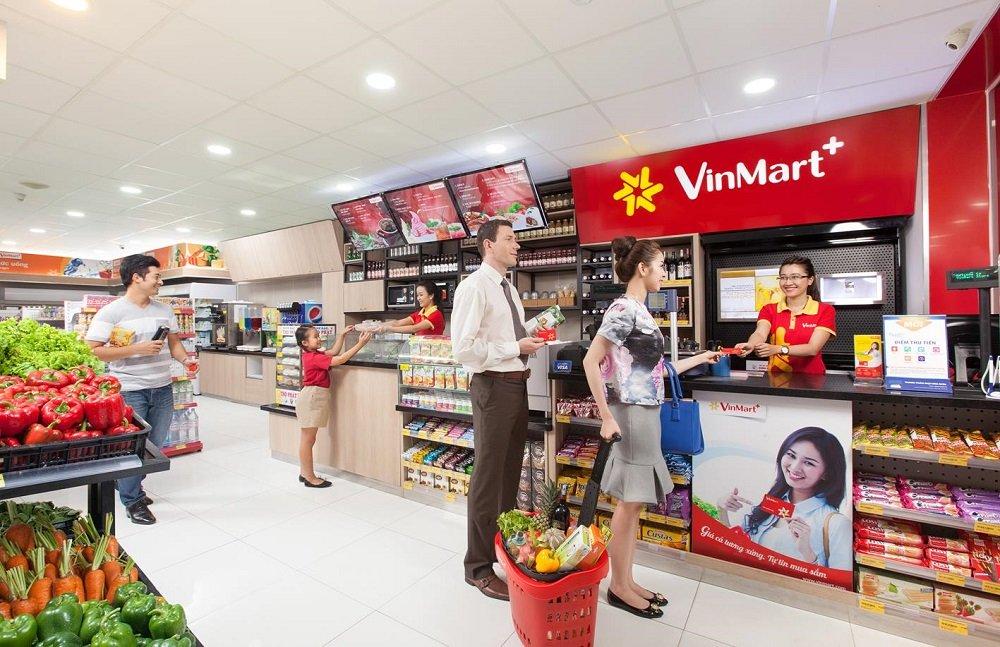 VinMart Hà Nội bán gì? Địa chỉ ở đâu? Mua hàng online như thế nào?