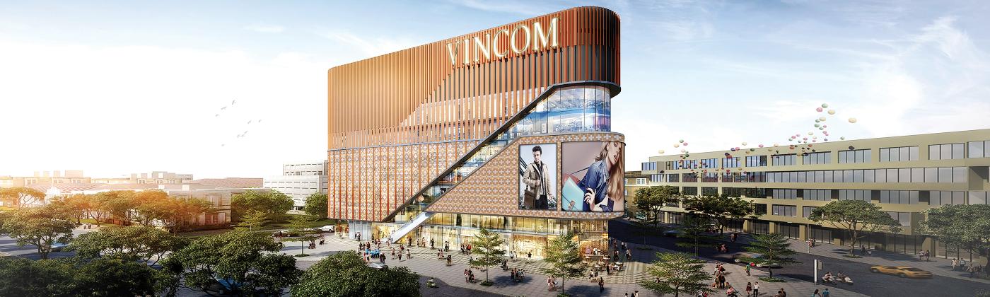 Quan Hệ Cổ Đông – Trang thông tin điện tử của Vincom Retail