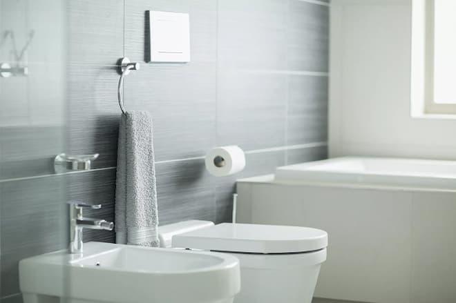 7 điều phải nhớ để phong thủy phòng tắm tốt cho gia chủ - Ảnh 1