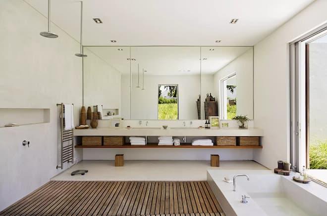 7 điều phải nhớ để phong thủy phòng tắm tốt cho gia chủ - Ảnh 3
