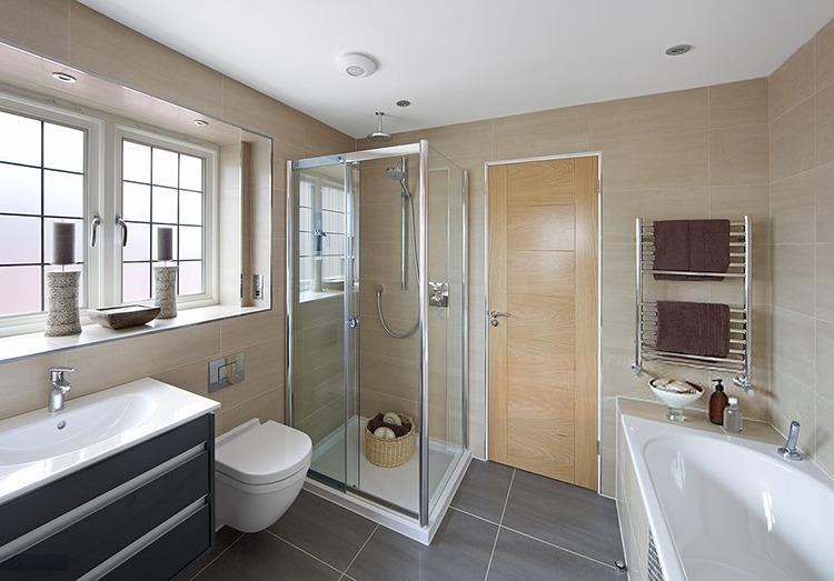 Phong thủy nhà vệ sinh: Lưu ý về hướng đặt và 14 điều kiêng kỵ nên biết