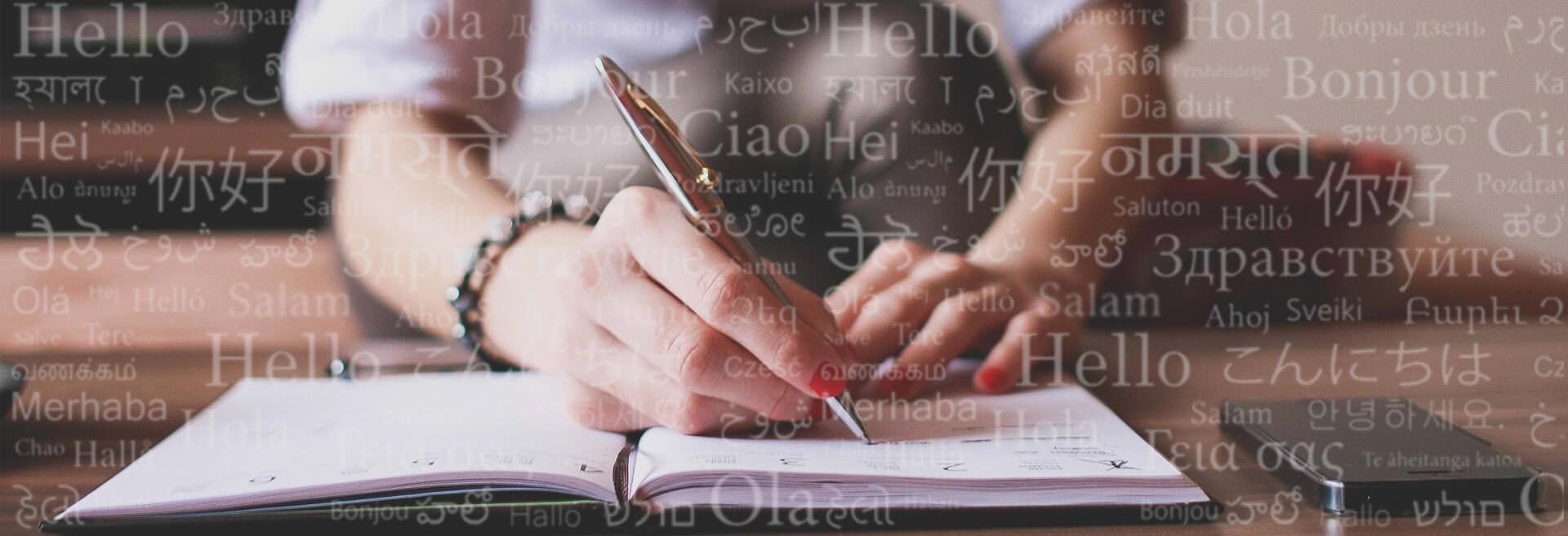"""4 """"nên"""" ai cũng cần nhớ nếu muốn thuê dịch thuật chất lượng"""