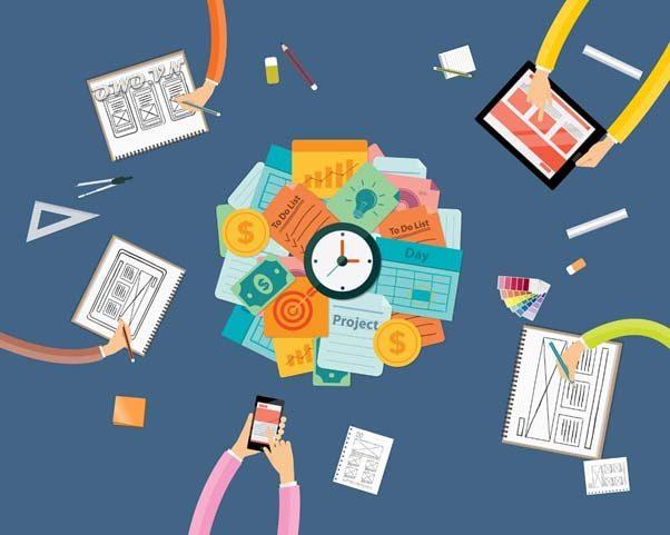 Sự khác biệt của Freelancer và Agency