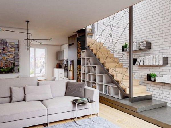 Bạn nên tránh những điềuđókhi xây nhà hay sửa nhà và có thi công đến cầu thang nhé.