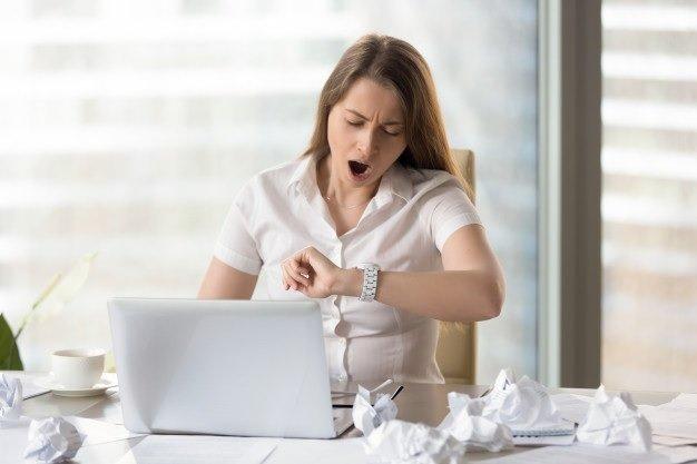 10 điều 'dân văn phòng' cần tránh mỗi buổi sáng khi đến văn phòng