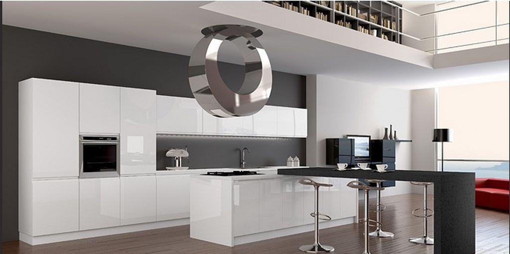 , những thiết bị điện tử tự động ứng dụng những thành tựu công nghệ mớisẽ đượcsử dụngtrong căn nhà Hitech.