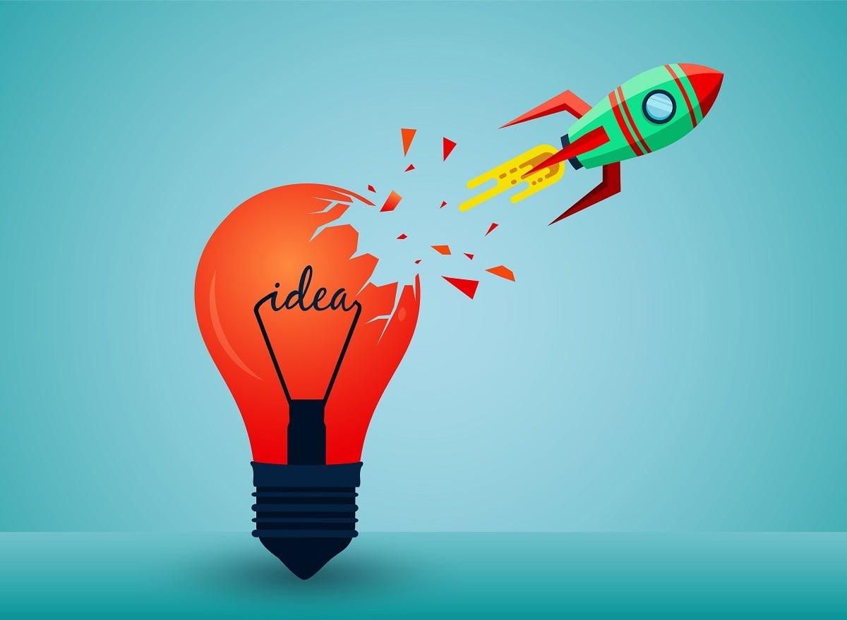 Ý tưởng bài viết sáng tạo