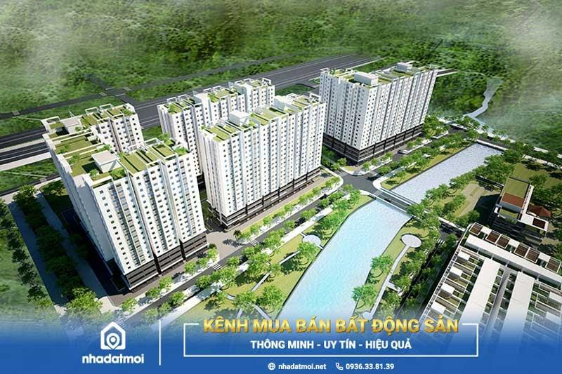 Nhadatmoi.net giúp các giao dịch mua bán nhà đất của bạn được thực hiện đơn giản và hiệu quả nhất