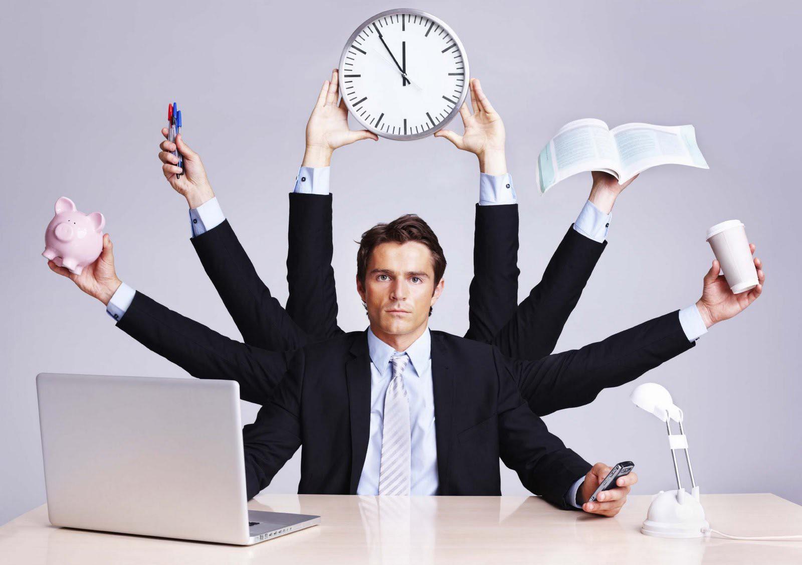 Kiến thức chưng về nhân viên văn phòng bạn cần biết