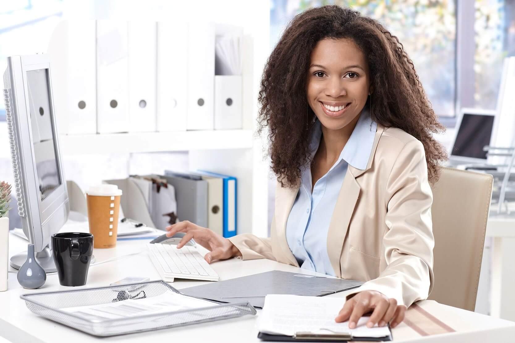 Nhân viên văn phòng và những điều bạn cần nên biết. - Blogvieclam