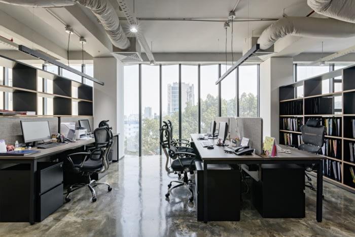 Brendel & Associates Offices - Ho Chi Minh City - Office Snapshots