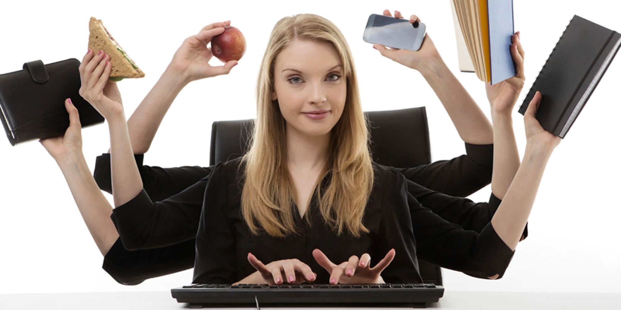 Hành chính văn phòng là gì? Tất tần tật về nghề hành chính văn phòng
