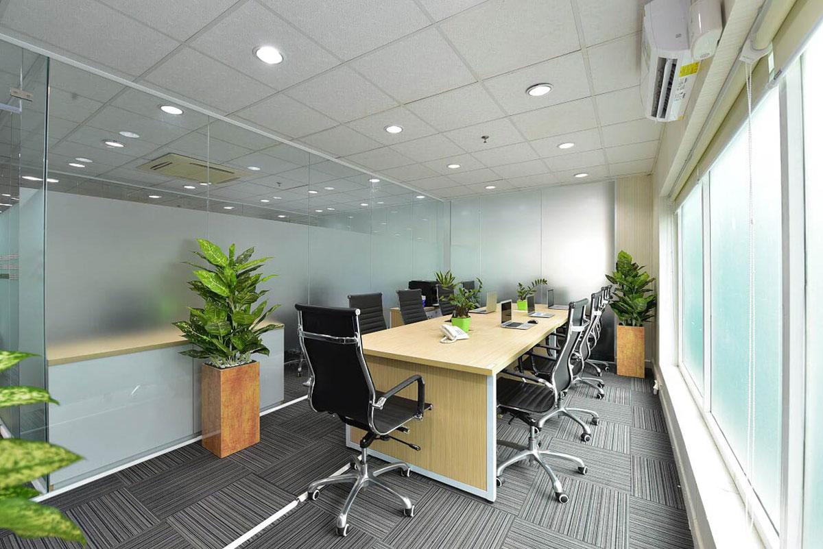 Dịch vụ cho thuê văn phòng ảo giá rẻ - Office Building 168