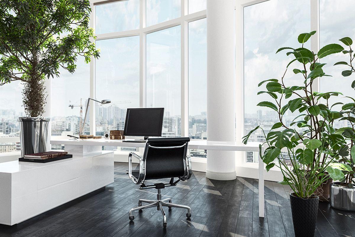 2019 Inspiring Office Décor Ideas