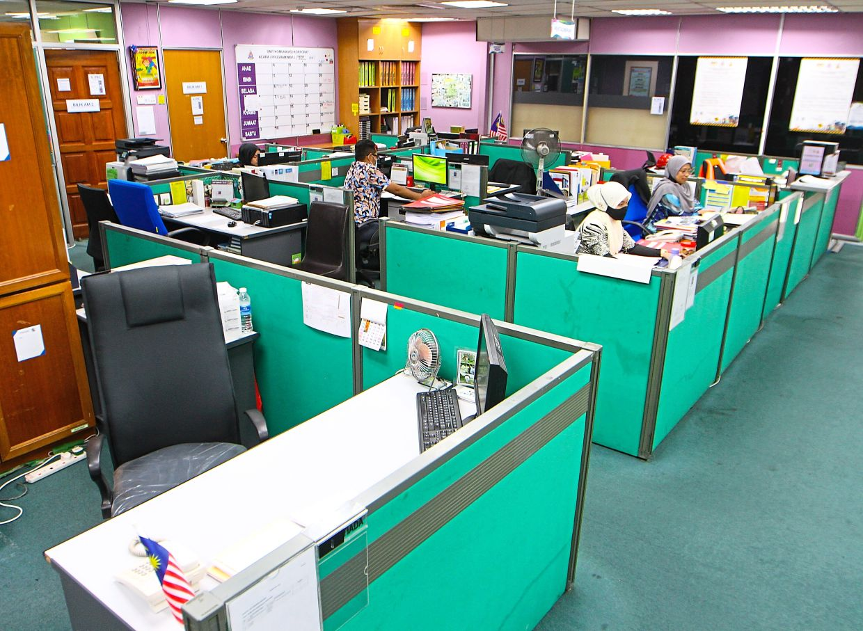 Greater KL office market to remain challenging | The Star