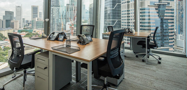 Căn Hộ Office-tellaf gì?