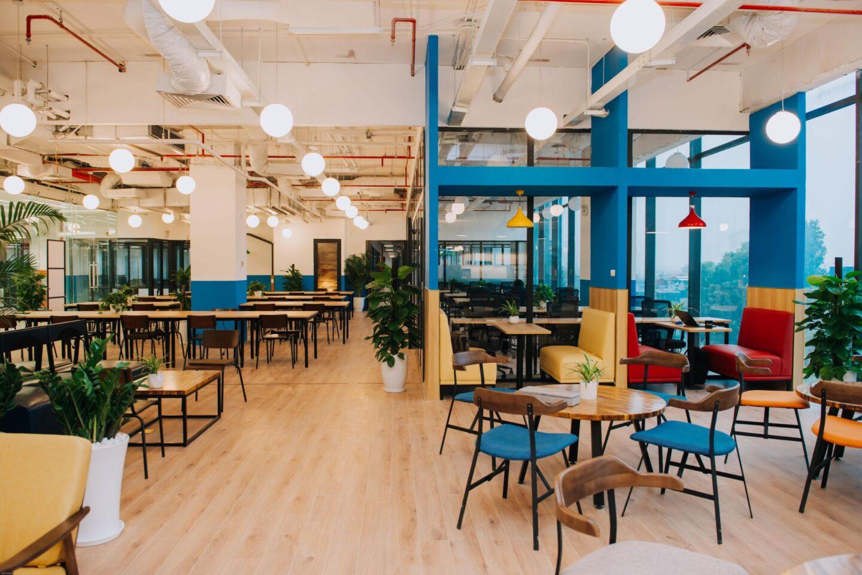 Top 10 văn phòng coworking space Hà Nội uy tín, giá tốt