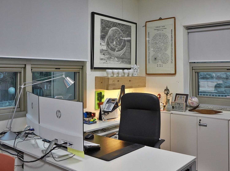 Thiết kế văn phòng phong cách Hàn Quốc nổi bật