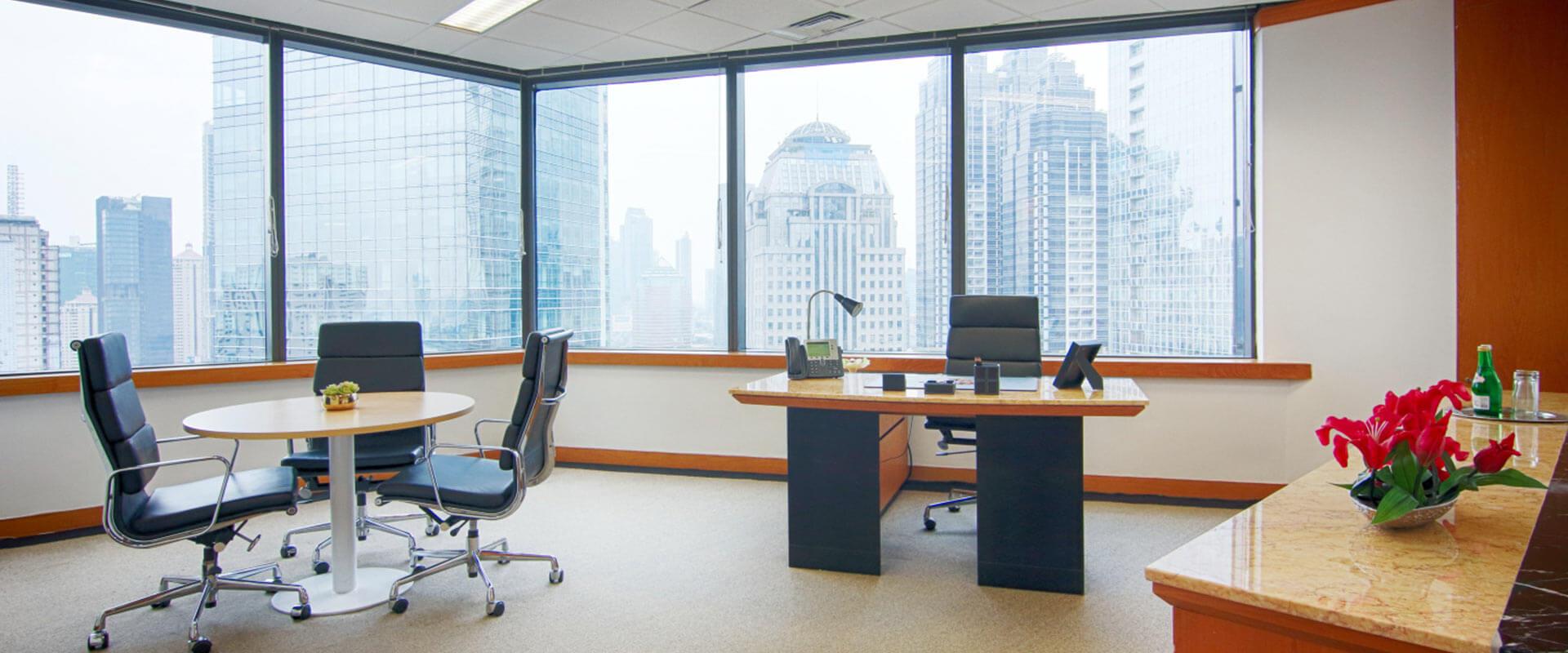 Jakarta Stock Exchange - Office Space Jakarta | Virtual Office Jakarta  Selatan