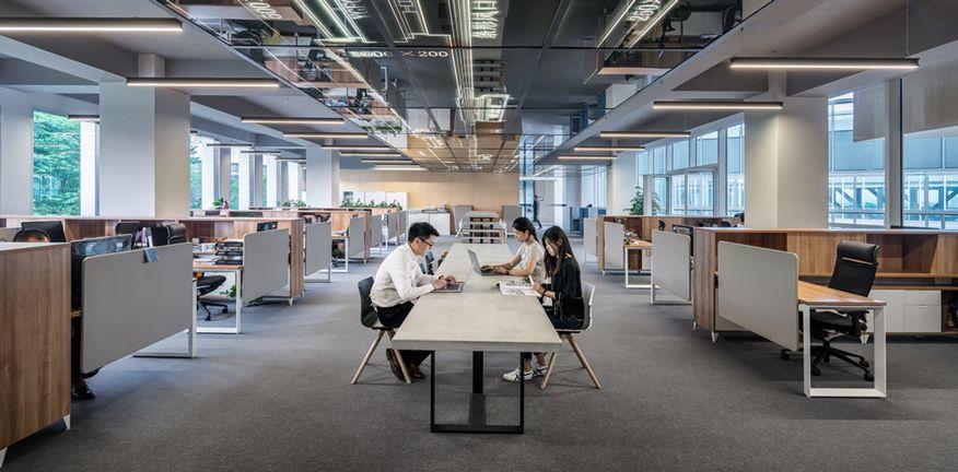 Top 18+ Coworking Space Hàng Đầu Tại Hà Nội và TP.HCM - Uplevo