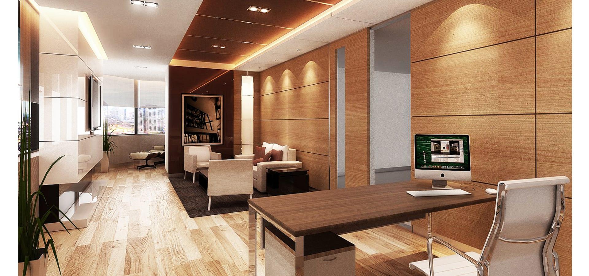 Interior Design : Persona Office Design | homify