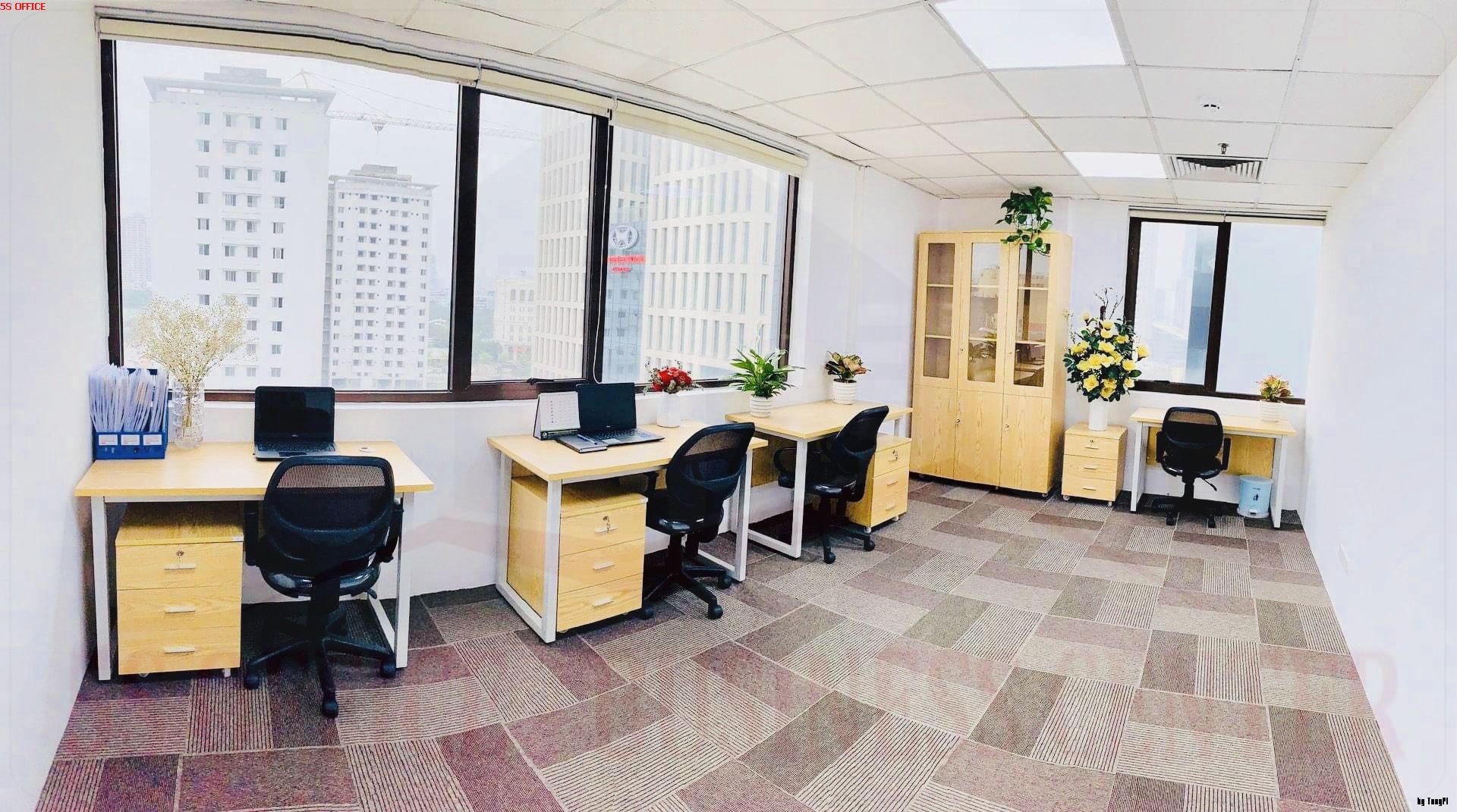 Cho thuê văn phòng ảo tại Cầu Giấy, Hà Nội