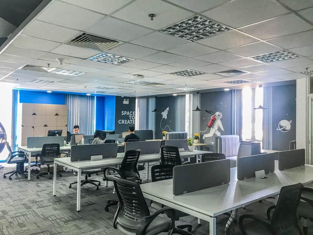 Thiết kế nội thất văn phòng làm gì? Kinh nghiệm cho bạn