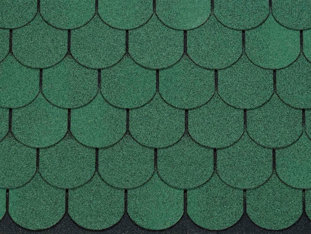Báo giá ngói bitum phủ đá và những ưu điểm nổi trội của loại vật liệu này