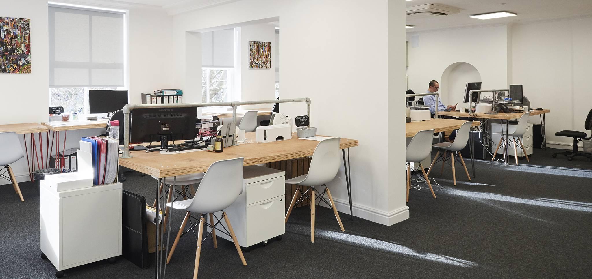 Văn phòng virtual là gì? Bạn cần biết gì?